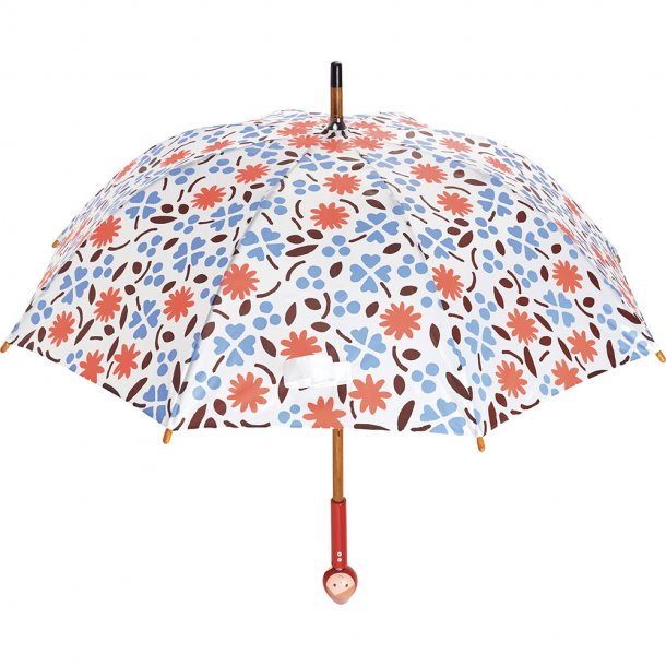 Vilac - Paraply - Rødhætte